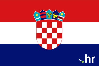 Variation in rules for croatian domains